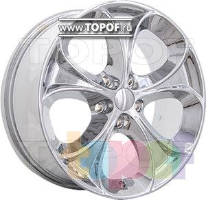 Колесные диски Aitl 590. Изображение модели #1