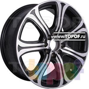 Колесные диски Aitl 708