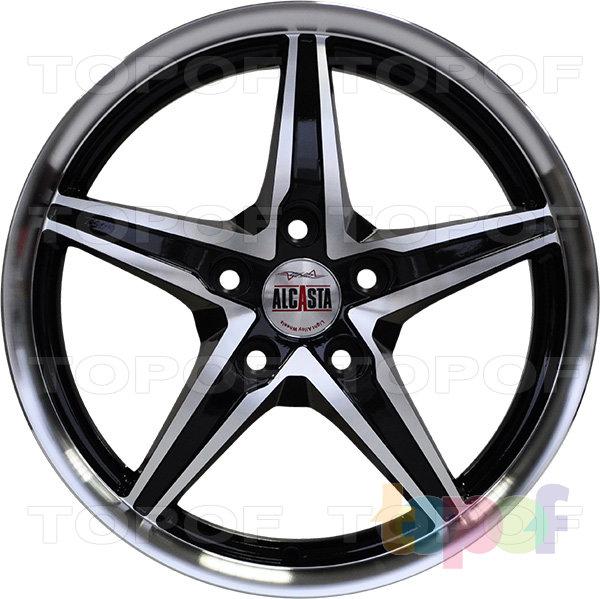 Колесные диски Alcasta M13
