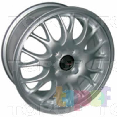 Колесные диски Alcasta WK-136