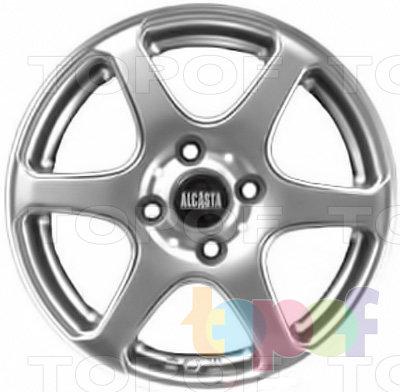 Колесные диски Alcasta WK-241
