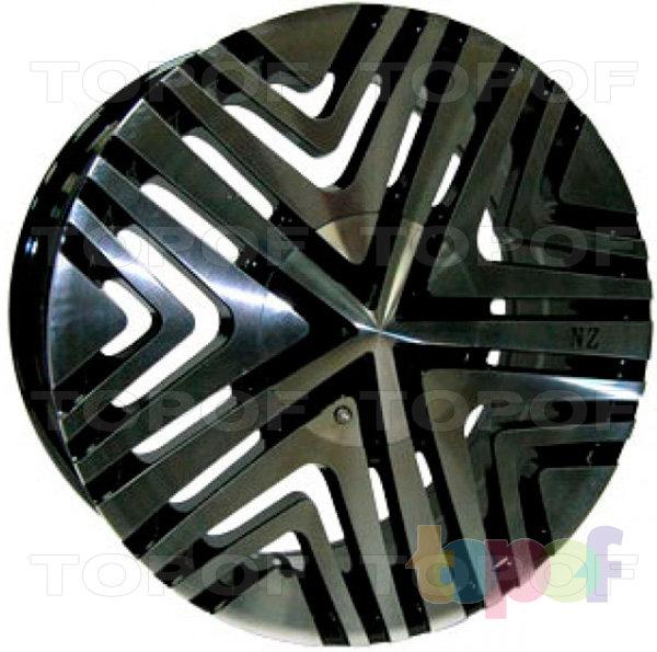 Колесные диски Alcasta WK-704