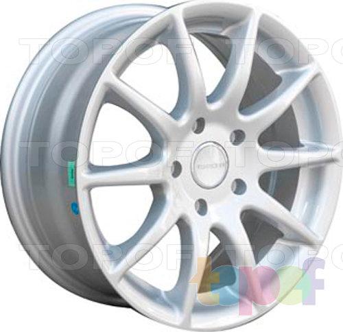 Колесные диски Aleks LZ160