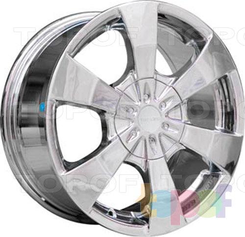 Колесные диски Aleks LZ206. Изображение модели #2
