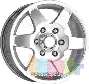 Колесные диски Alessio Cobra