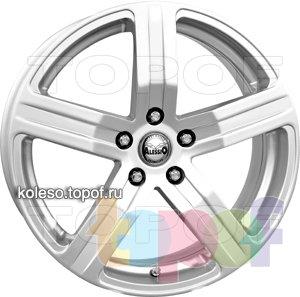 Колесные диски Alessio Colorado 'sl'. Изображение модели #1