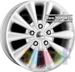 Колесные диски Alessio Imola. Изображение модели #1