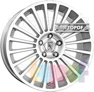 Колесные диски Alessio Imola (new). Изображение модели #1