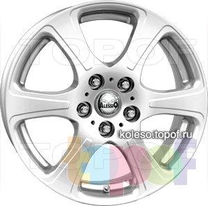 Колесные диски Alessio Lady. Изображение модели #1