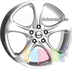 Колесные диски Alessio Montecarlo. Изображение модели #1