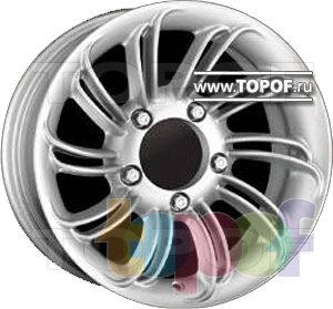 Колесные диски Alessio Rimini. Изображение модели #1