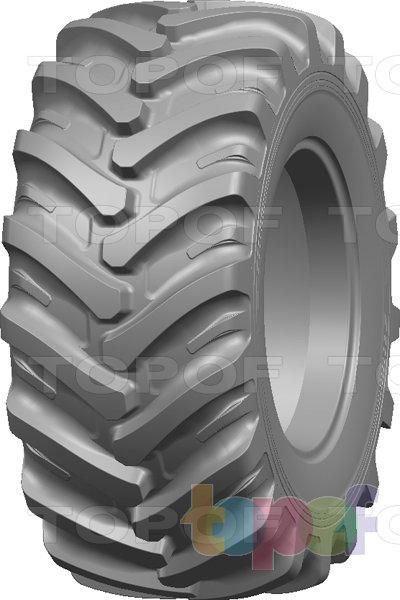 Шины Alliance 342. Индустриальная шина повышенной проходимости