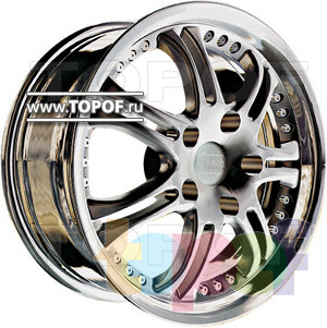 Колесные диски AllTech Eagle. Изображение модели #1