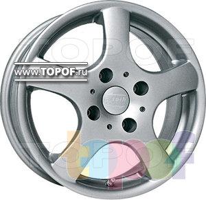 Колесные диски AllTech Flash. Изображение модели #1