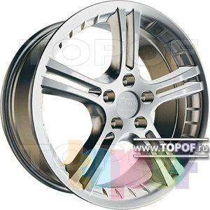 Колесные диски AllTech Raptor. Изображение модели #1