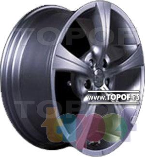Колесные диски AllTech Rossa