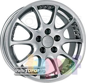 Колесные диски AllTech Tiger. Изображение модели #1