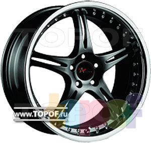 Колесные диски Alster Wipper. Изображение модели #1