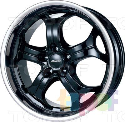Колесные диски Alutec Boost