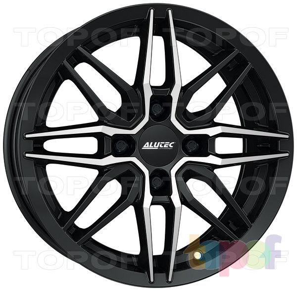 Колесные диски Alutec Burnside