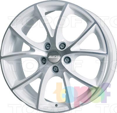 Колесные диски Alutec Cult. Изображение модели #2
