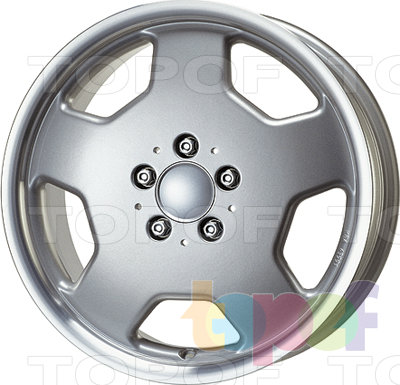 Колесные диски Alutec DTM