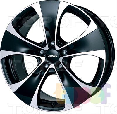 Колесные диски Alutec Dynamite. Изображение модели #1