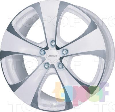 Колесные диски Alutec Dynamite. Изображение модели #4