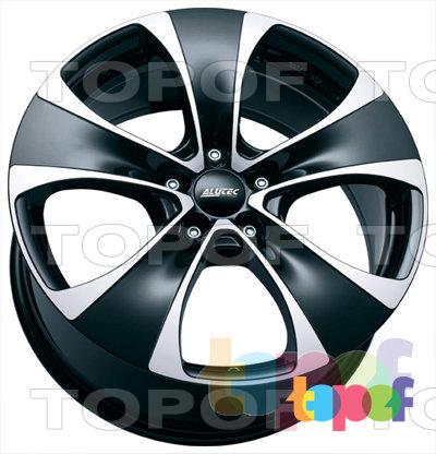 Колесные диски Alutec Dynamite. Изображение модели #5