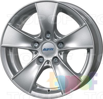 Колесные диски Alutec E