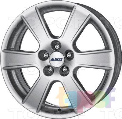 Колесные диски Alutec Energy