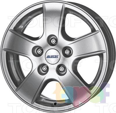 Колесные диски Alutec Energy T. Изображение модели #1