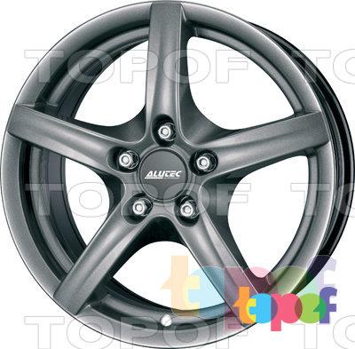 Колесные диски Alutec Grip. Изображение модели #1