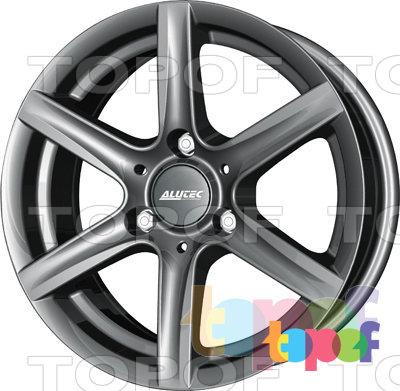 Колесные диски Alutec Grip. Изображение модели #2
