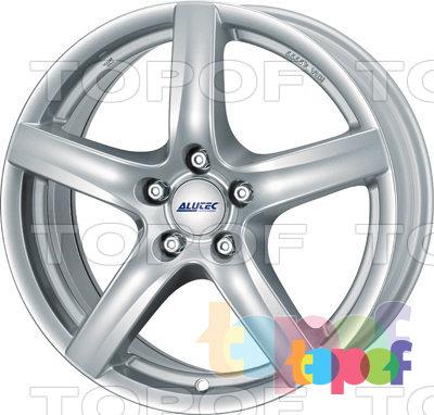 Колесные диски Alutec Grip. Изображение модели #3