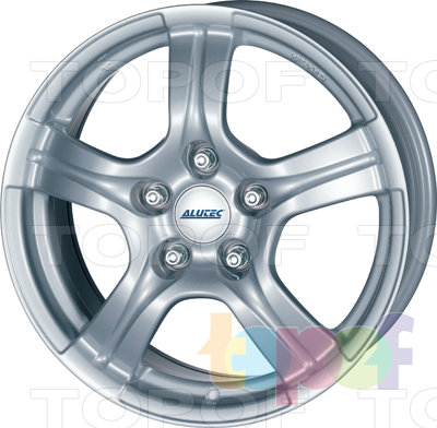 Колесные диски Alutec Helix