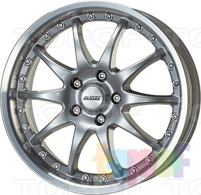Колесные диски Alutec Kyro. Изображение модели #1
