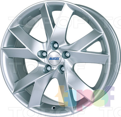 Колесные диски Alutec Lazor