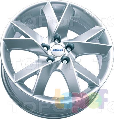 Колесные диски Alutec Lazor. Изображение модели #2