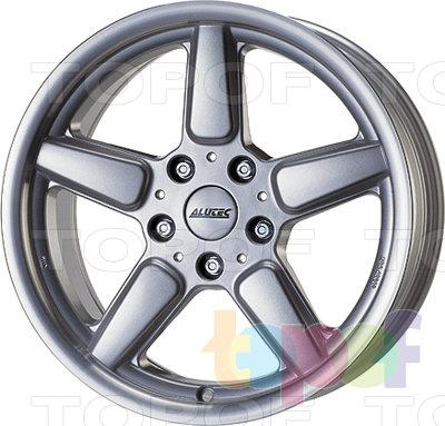 Колесные диски Alutec M