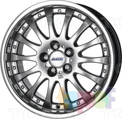Колесные диски Alutec Magnum