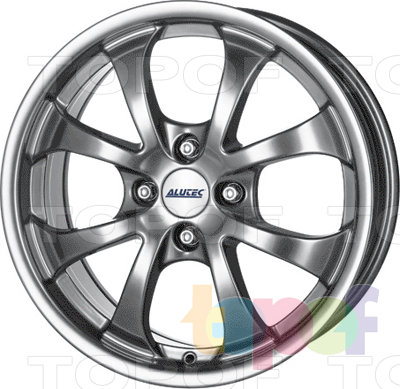 Колесные диски Alutec Nitro