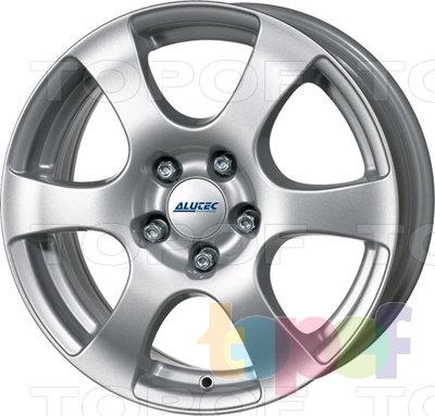 Колесные диски Alutec Plix