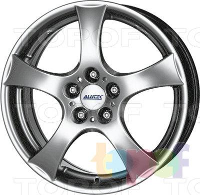 Колесные диски Alutec Tornado
