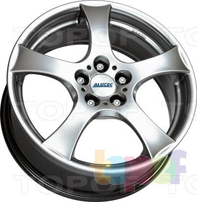 Колесные диски Alutec Tornado. Изображение модели #2