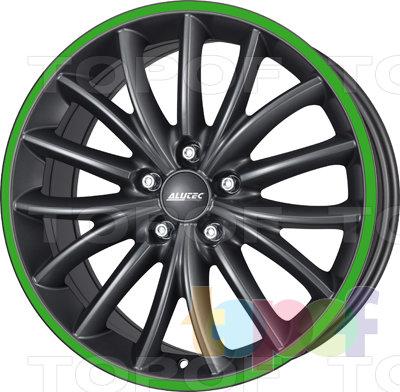 Колесные диски Alutec Toxic. Изображение модели #3