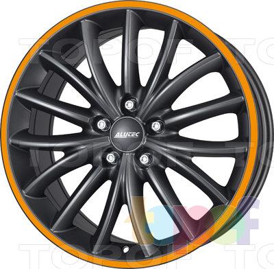 Колесные диски Alutec Toxic. Изображение модели #4