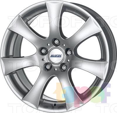 Колесные диски Alutec V
