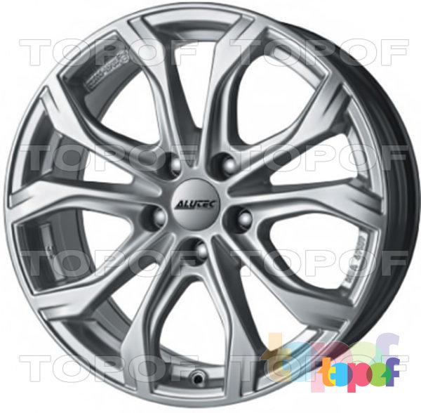 Колесные диски Alutec W10. Изображение модели #1
