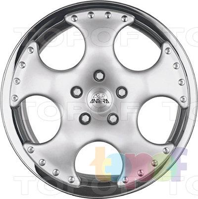 Колесные диски Antera 163. Изображение модели #1